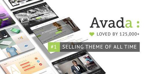 ThemeForest - Avada v3.8.6 - Responsive Multi-Purpose Theme