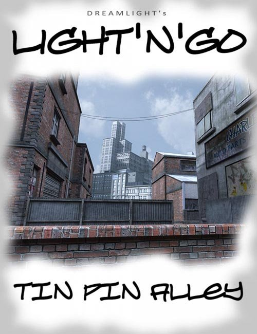 Light n' Go - Tin Pan Alley