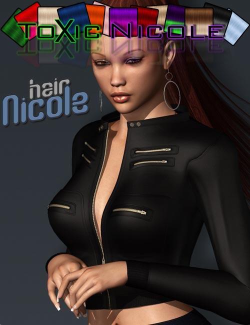 ToXic Nicole