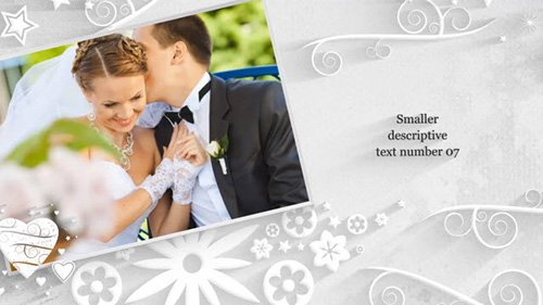 Traditional Wedding Pack - After Effects Template (Motion Array)