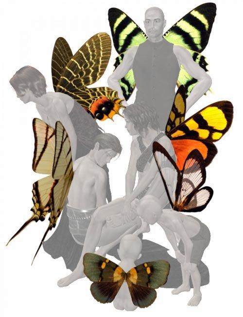 Ultimate Butterfly Add-On