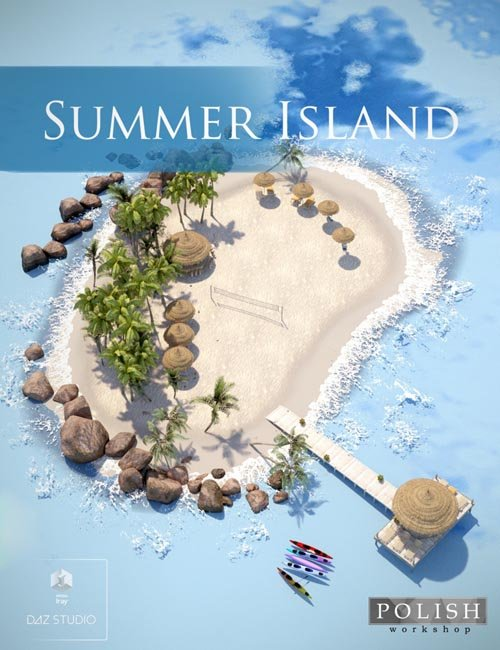 [UPDATED] Summer Island
