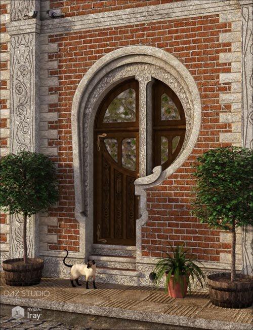 Portals - Nouveau