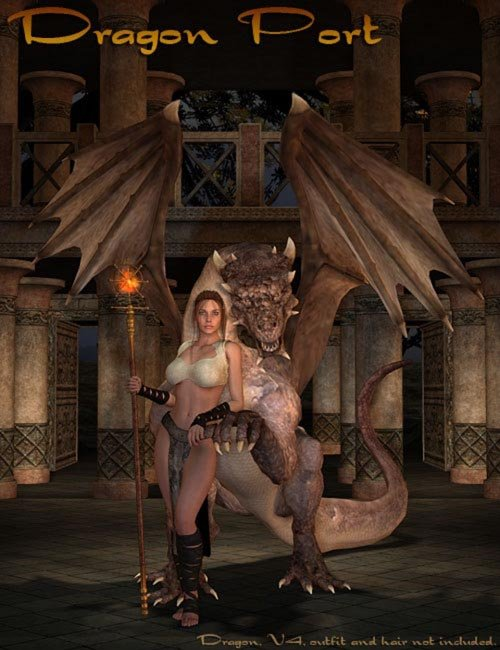 Dragon Port