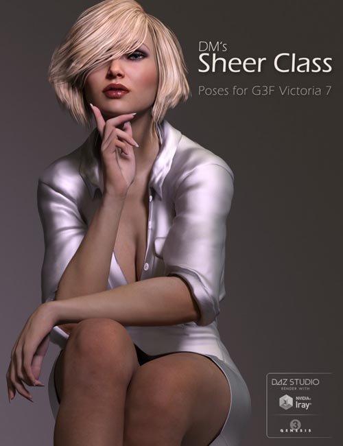 DM's Sheer Class