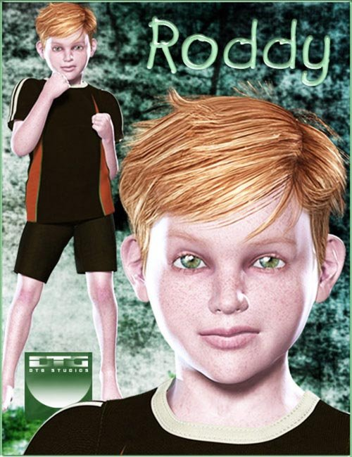 Roddy for Kids4