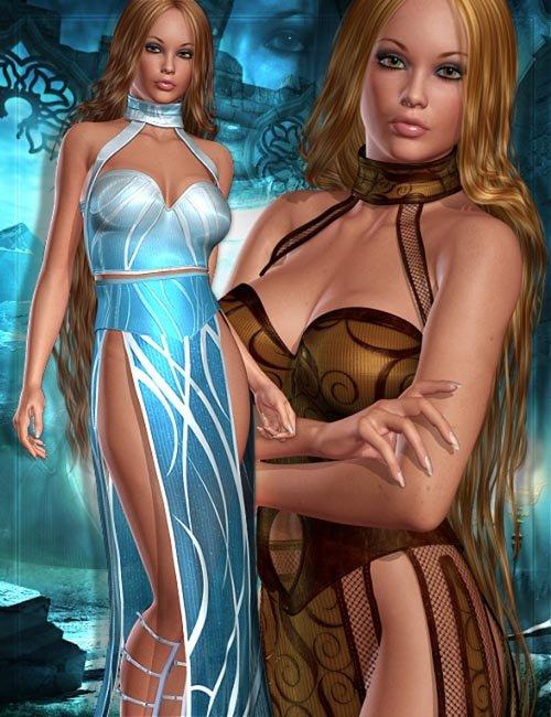 Texture for Fantasy Separates Vol 1