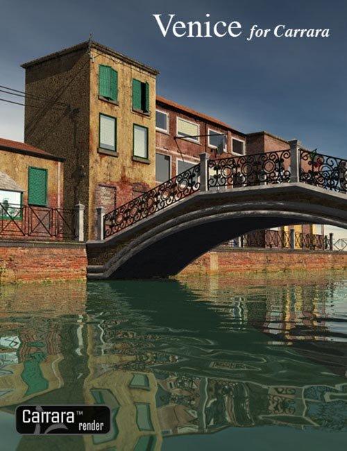 Venice for Carrara