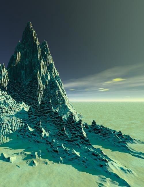 25 WS Terrains Terra beta