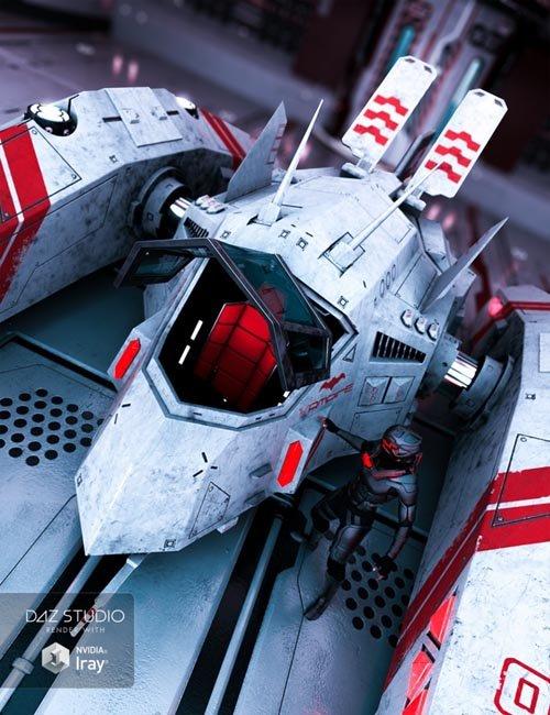 Starship Vampire