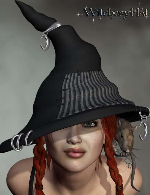 Witchery Hat