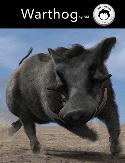 Warthog by AM