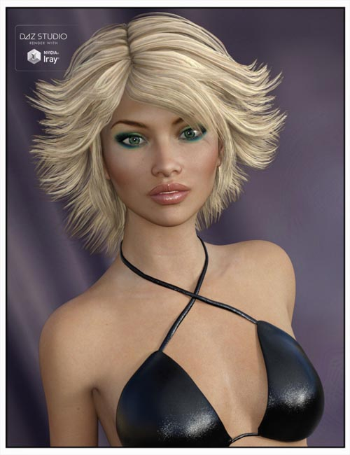 [REQ] Tammy Hair for Genesis 3 Female(s), Genesis 2 Female(s) and Victoria 4