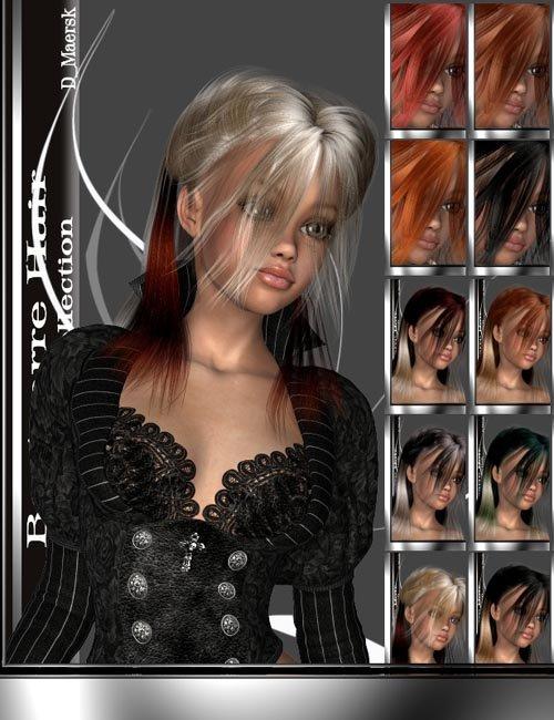 :Beatzarre Hair Dream Collection: