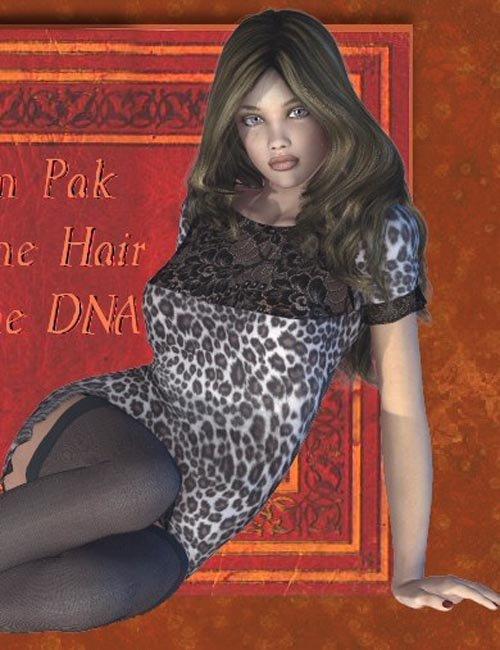 Christine Hair Exp Pak