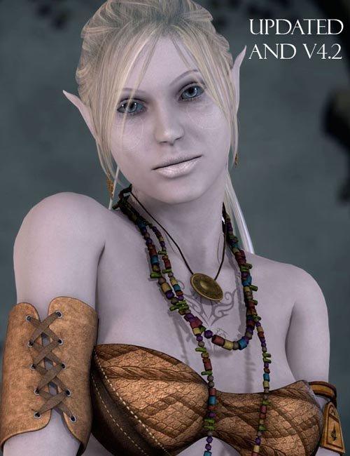 Fantasy Girls: Miriel