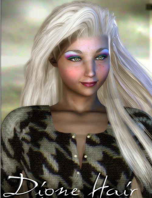 Dione Hair Xp