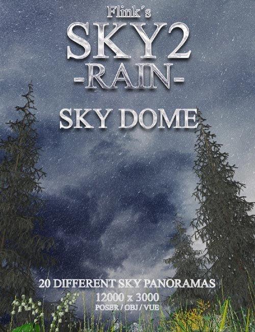 Flinks Sky 2 - Rain