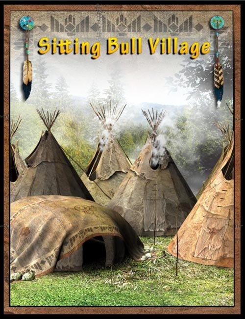 Sitting Bull Village