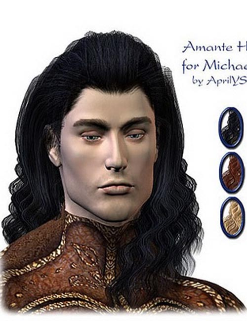 Amante Hair