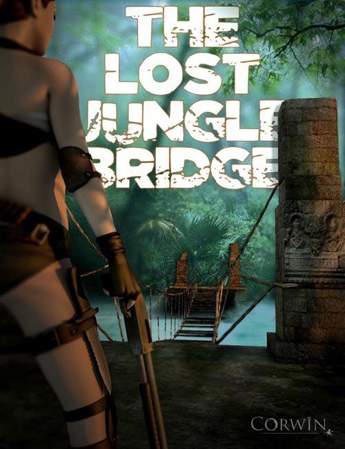 [UPDATE] The Lost Jungle Bridge