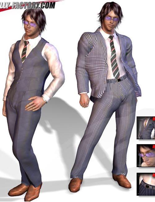 M4 Suit Set