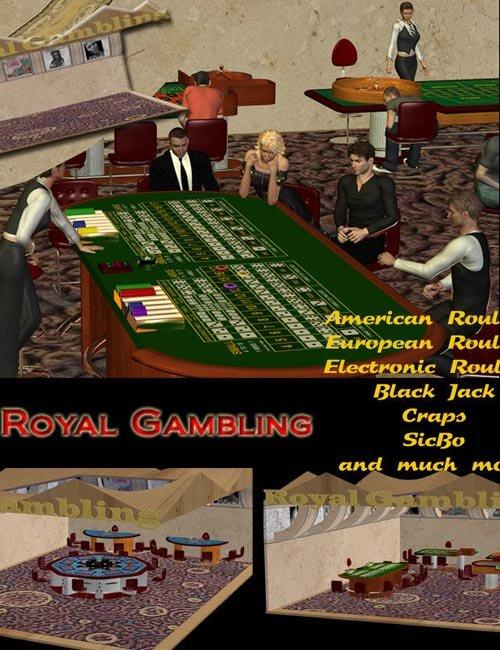 LJ_Royal Gambling
