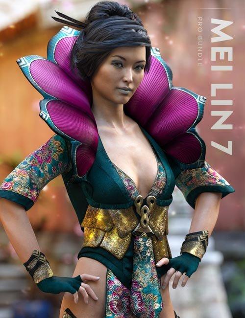 Mei Lin 7 Pro Bundle