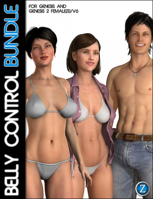 Belly Control Bundle