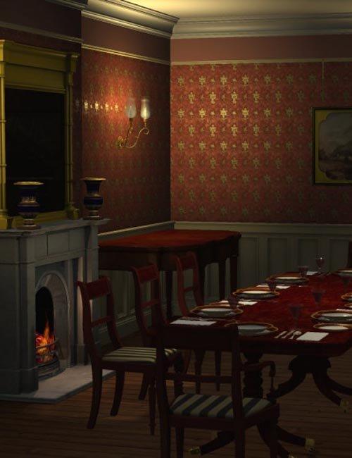 Regency Dining Bundle