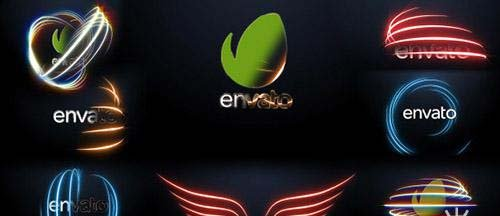 Energy Light Logo - Project for After Effects (Videohive)