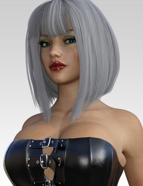 Noxy Hair for G3 female(s)