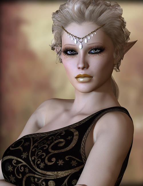 Fantasy Girls - Morianna