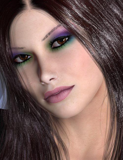 Fantasy Girls - Noire
