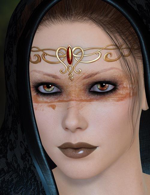 Fantasy Girls - Isa