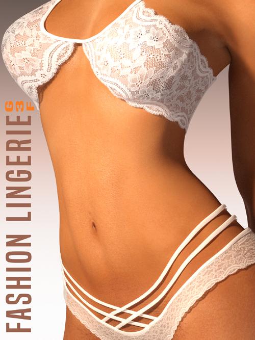 Fashion Lingerie for G3F