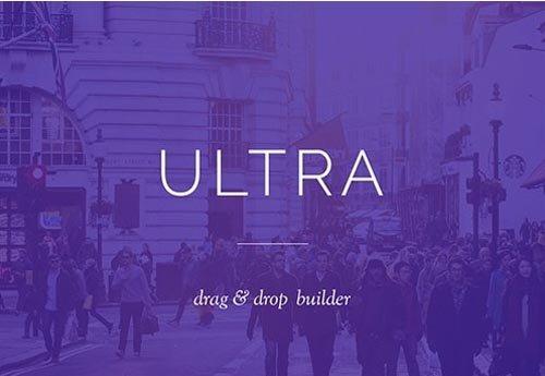 Themify - Ultra v1.4.3 - WordPress Theme