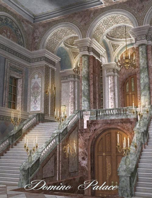 Domino Palace