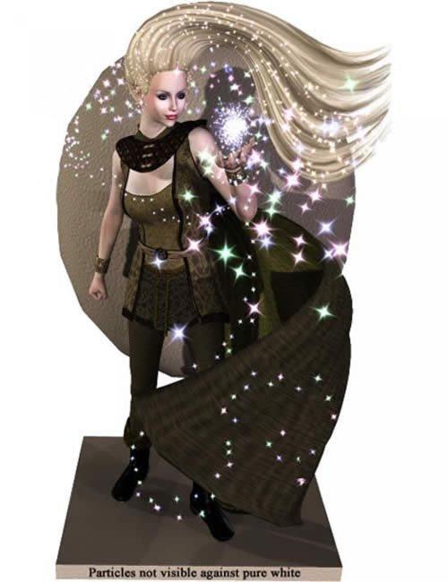 Magik Poseable & Conforming FX Figures