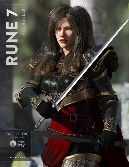 Rune 7 Pro Bundle