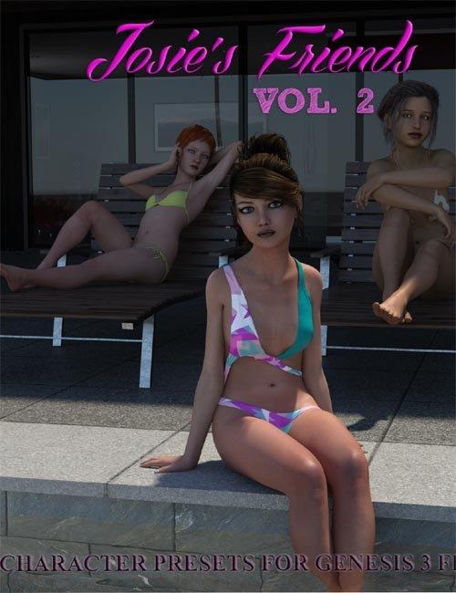 Josie's Friends, Vol. 2