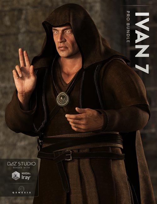 Ivan 7 Pro Bundle