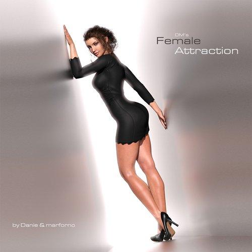 DM's Female Attraction