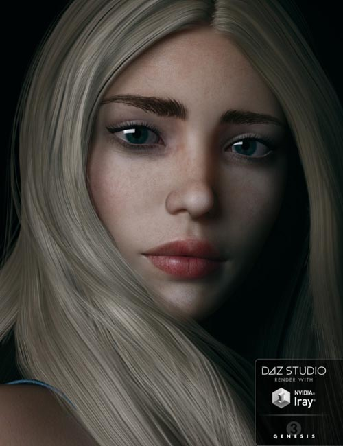 SC Alice for Genesis 3 Female