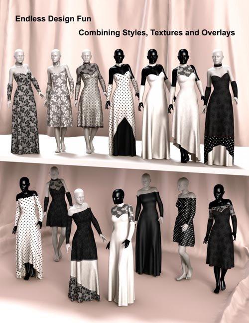 MeriMay Dress Designer One