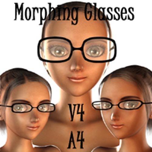 Morphing Glasses