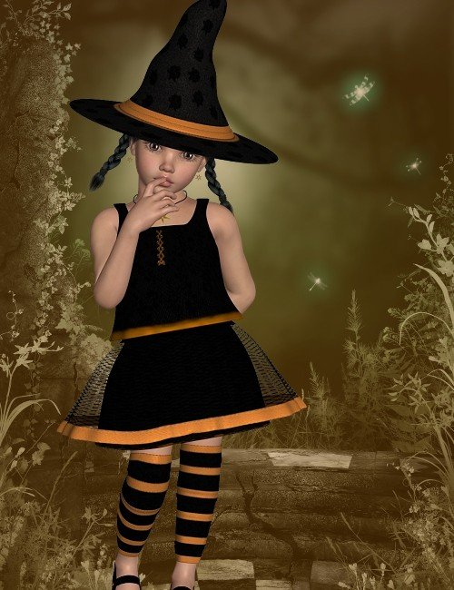 Witch Kid