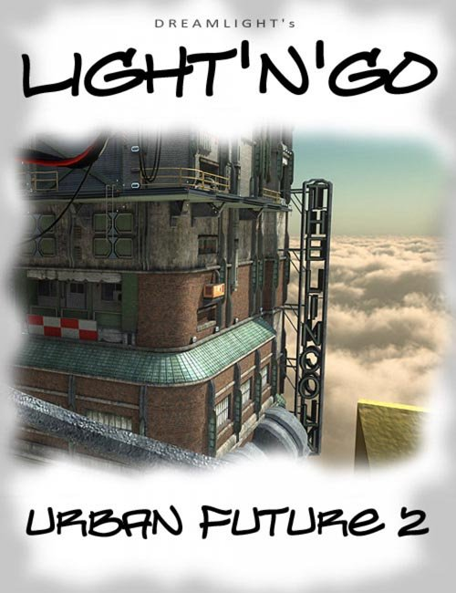 Light n' Go - Urban Future 2