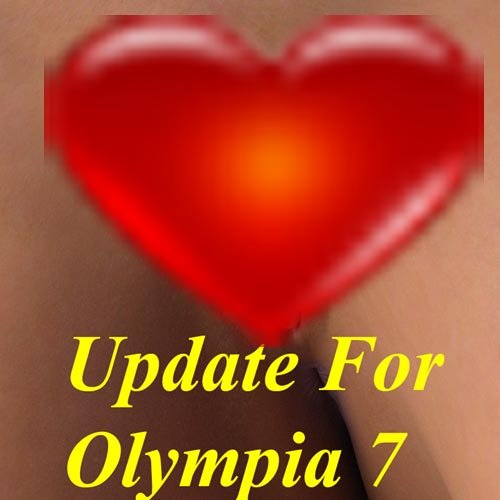 New Gens For V7: Update For Olympia 7