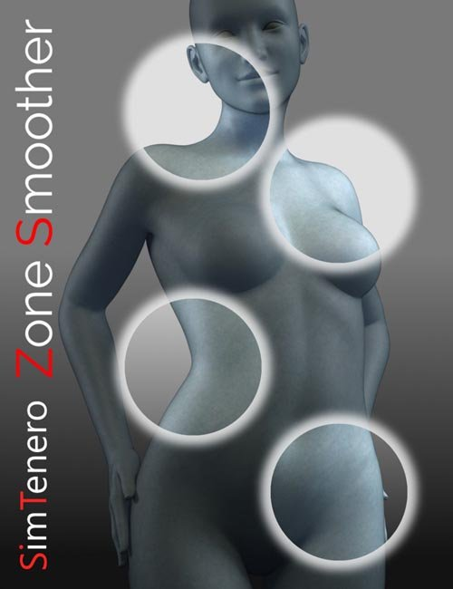 Zone Smoother for Genesis 3 Female(s)